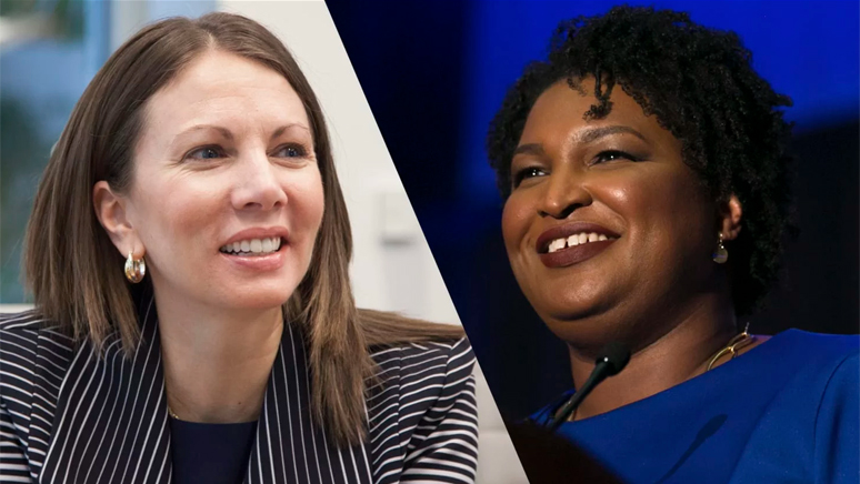 Just Peachy: A Great Night For Women Candidates In Georgia