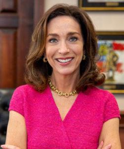 Teresa Tomlinson, Candidate for US Senate