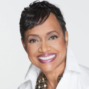 Judge Glenda Hatchett Endorses Teresa Tomlinson For US Senate