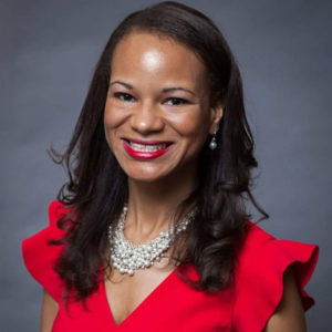 Adrienne A. White Endorses Teresa Tomlinson For U.S. Senate