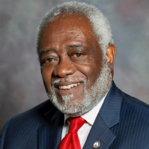 Honorable Floyd L. Griffin, Jr. Endorses Teresa Tomlinson For US Senate