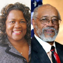 Elaine Lucas and Sen. David Lucas endorse Teresa Tomlinson for US Senate