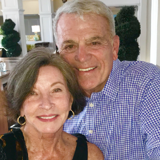 Hon. Elizabeth Glazebrook Watson and Jack Watson Endorse Teresa Tomlinson for U.S. Senate