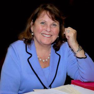 Rep. Pat Gardner Endorses U.S. Senate Candidate Teresa Tomlinson