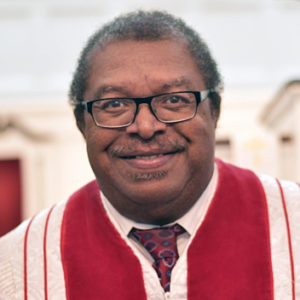 Rev. Tim McDonald Endorses US Senate Candidate Teresa Tomlinson