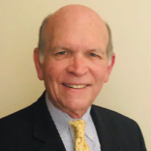 Former State Rep. Tom Sherrill Endorses U.S. Senate Candidate Teresa Tomlinson