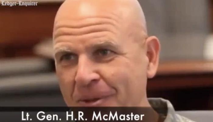 "McMaster Appointment ""Wonderful News,"" Says Mayor Tomlinson"