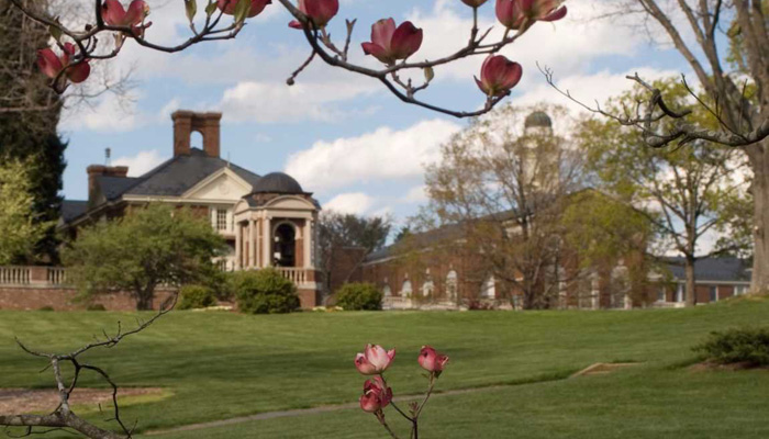 New Era At Sweet Briar College