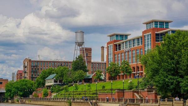 LEADERSHIP MATTERS: Columbus, GA Ranked #24 In Best Run American Cities